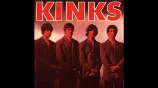 Watch Kinks Bald Headed Woman video