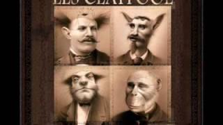 Les Claypool-Amanitas