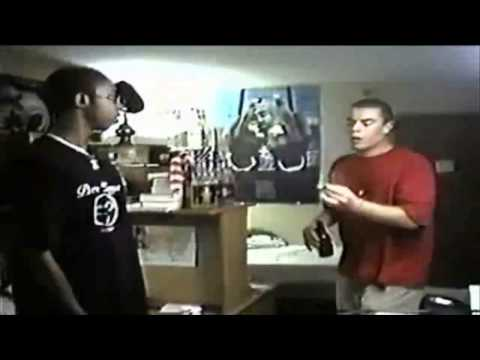 Bone Thugs-N-Harmony - Smoking Buddha [HD] (Uncensored)