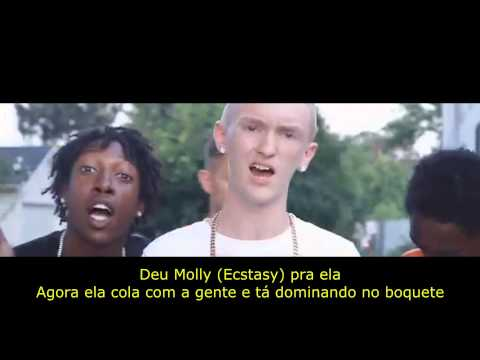 Slim Jesus - Drill Time [Legendado PT-BR]