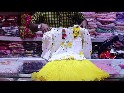 Exclusive Baby Dresses Collection For This EID||EID Collection 2018