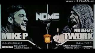 the slums project mike p vs nu jersey twork recap