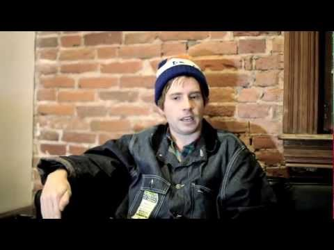 Dr. Dog: An Interview with Scott McMicken / Out Of Town Films