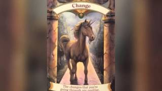Cancer April 2016 - BIG CHANGES THAT LEAD TO LOVE & SECURITY