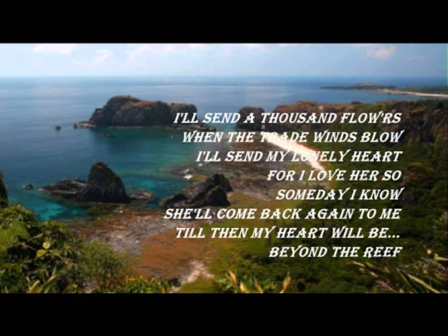 andy-williams-beyond-the-reef-nancyfloressantos