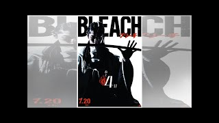 News  Live-Action Bleach Trailer Reveals Theme Song by Alexandros