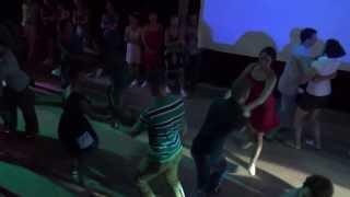 09 Swinglandia in Crimea 2013 Speed Dating Dancing Jack-n-Jill Prelims song 9