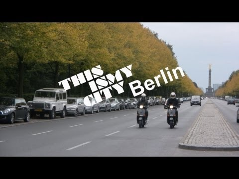 This Is My City - Episode 2 - Berlin