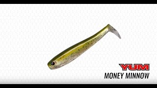Yum Money Minnow - Tackle Warehouse