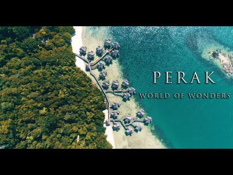 Perak, World of Wonders