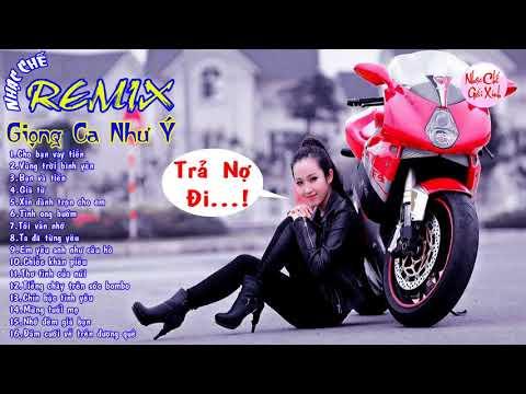 Liên Khúc Cho Bạn Vay Tiền Remix