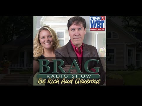 How To Buy Real Estate Assignment of Contract, Trust,  and more Episode 103 – Brag Radio Show
