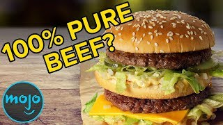 Top 5 Outrageous McDonald's Scandals