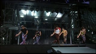 NSYNC - (Dirty) Pop Live HD Remastered (1080p 60fps)