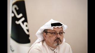 Final Khashoggi column laments 'state-run narrative' in the Arab world