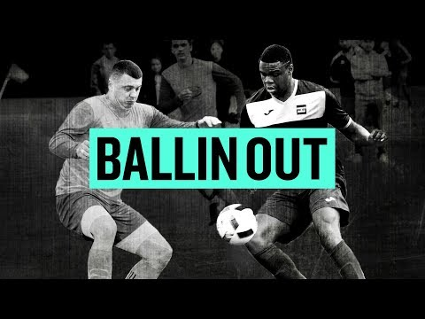 IS BAITEZE BALLIN OUT OF CONTROL? EP3 | BALLINOUT