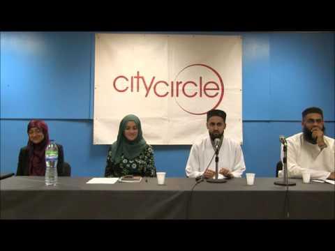 Training British Muslim religious leaders