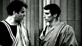 Julius Caesar Trailer 1970