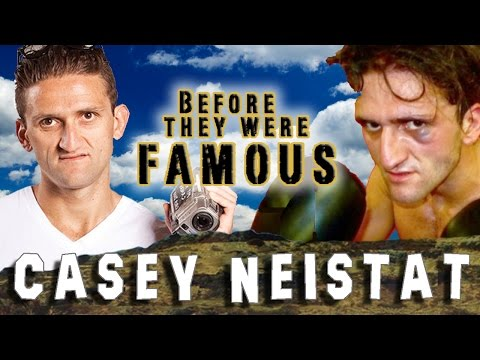 CASEY NEISTAT - Before They Were Famous