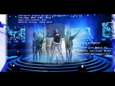 Mikki High Bully No More Concert Trailer!