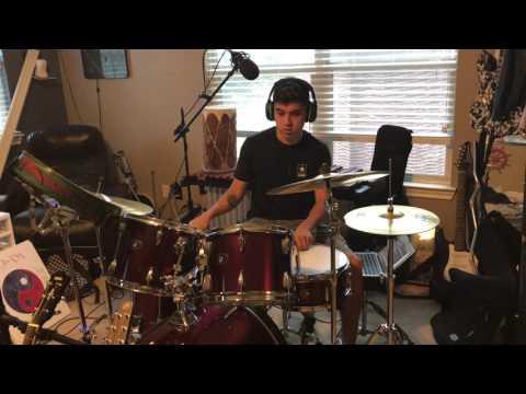 Drum set grooves | Jazz | Funk | Rock | Latin
