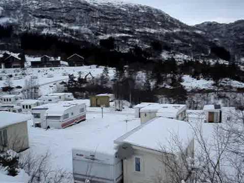 Sauda, Norway