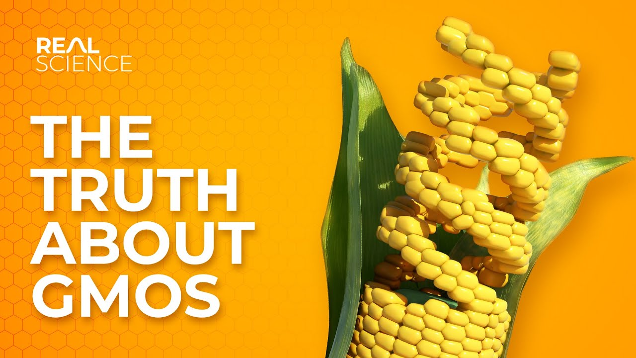 Download The Truth About GMOs