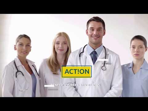 Campanha Convênio Plano de Saúde