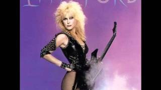 Lita Ford - Rock N Roll Made Me What i am