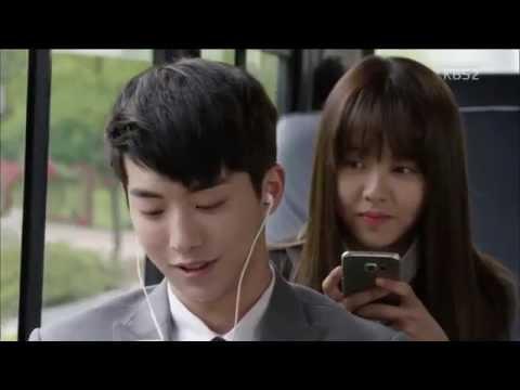 School 2015- Yibi- Secret-apink