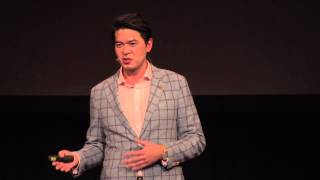 The lost sound | Andy Chen | TEDxTrondheim