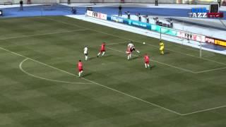 FIFA 12 | Road To Championship (8) | Liga 1 Gameplay | Deutschland - Real Madrid | FIFAtazztics