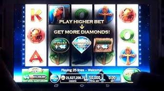 Slots Pharaoh's Way, Easy Money!!