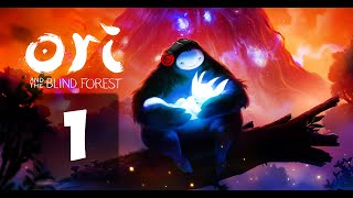 Ori and the Blind Forest   НЕВЕРОЯТНО КРАСИВАЯ СКАЗКА