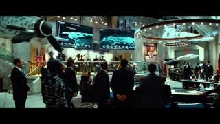 G.I. Joe: Бросок кобры 2 - Trailer
