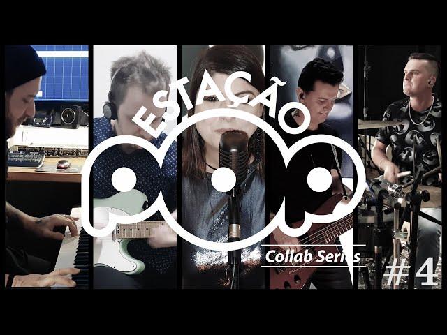 BREAK MY HEART (cover) - por ESTAÇÃO POP (COLLAB SERIES) -04-