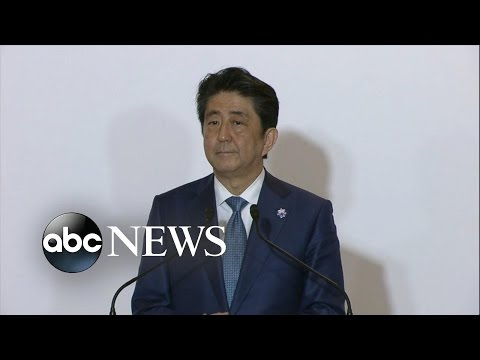 President Obama Lectured by Japanese Prime Minister Over Okinawa Murder