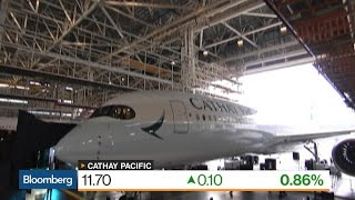 CAPA Analyst Sees Cathay Pacific Management Changes