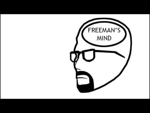 One Must Fall 2097 - Power Plant - Freeman's Mind Edition