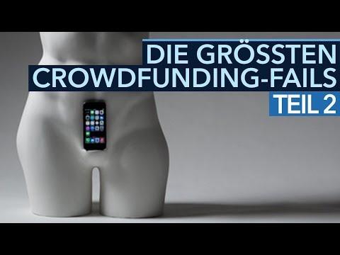Die größten Crowdfunding-Fails: Teil 2 - Wenn Entwickler ihre Fans bluten lassen