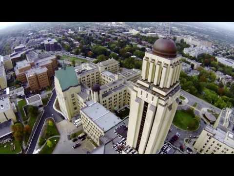 Campus Montréal : un regard vers l