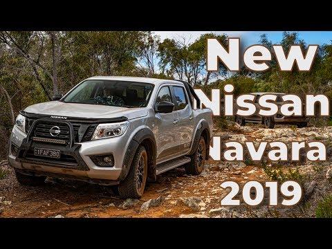 Потребительский Тест! Nissan Navara 2019