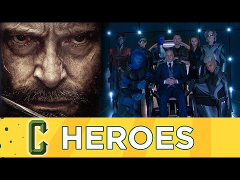 Logan Preview, Kinberg In Talks To Direct New X-Men - Collider Heroes