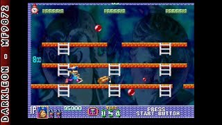 PlayStation - Buster Bros Collection - Buster Buddies (1997)