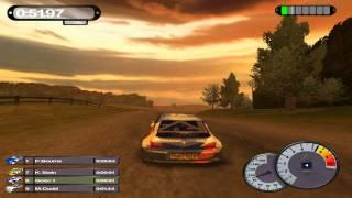 Rally Championship Xtreme Rajd Szkocji OS1
