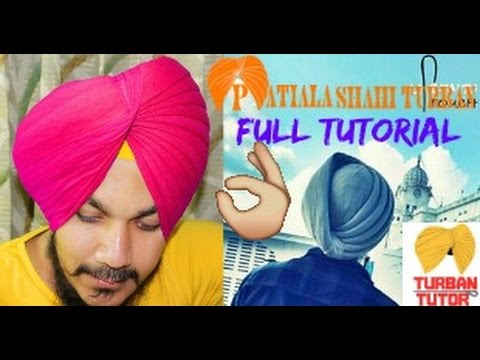 How to tie patiala shahi pagg manjeet singh ferozpur new video how to tie patiala shahi pagg manjeet singh ferozpur new video 2017 youtube ccuart Gallery
