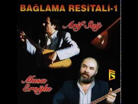 Arif Sağ &  Musa Eroğlu -  Gül Fidanı  (Official Audio)