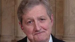 Sen. John Kennedy: This is no country to deny people due process