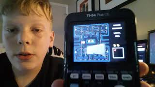 How to Get GAMES on your TI-84 Calculator!