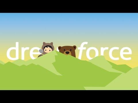 Dreamforce 2016 Live Broadcast - Day 3